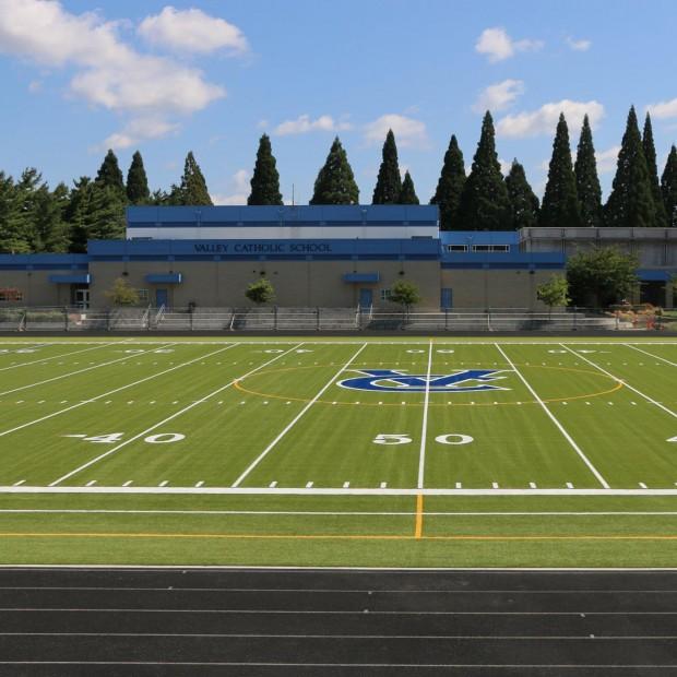 Valley Catholic School View 500x500